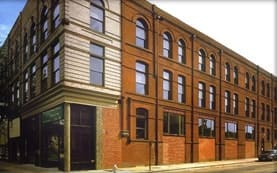 One East Broad, Richmond, Virginia - Historic Restoration by Pinnacle