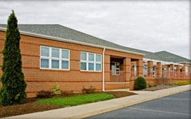 Goose Creek Medical Center, Waynesboro, A Premier Virginia Medical Building by Pinnacle Construction