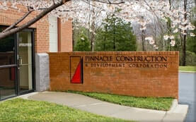 Pinnacle Place on Avon, Charlottesville, Virginia - Commercial Development