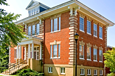Maple Manor Apartments, Chase City, Virginia - Historic Restoration Development