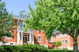 Historic Maple Manor Apartments in Chase City, Virginia - An Historic Restoration Construction by Pinnacle Corp.