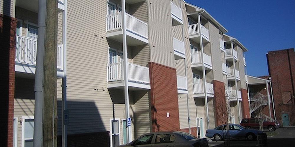 New Apartments Richmond