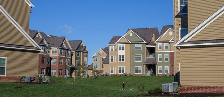 Multifamily Construction Development