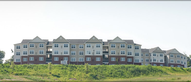 The Landings at Weyers Cave, A Virginia Multifamily Construction Development