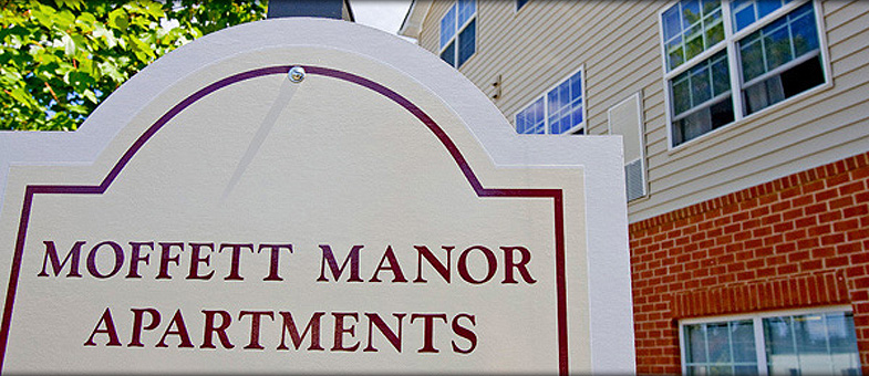 Moffett Manor, Warrenton, Virginia - Senior Living Construction