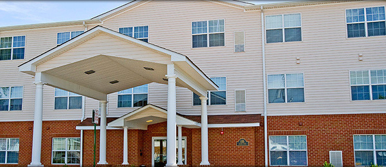 Senior Living Construction in Virginia - Moffett Manor, Warrenton