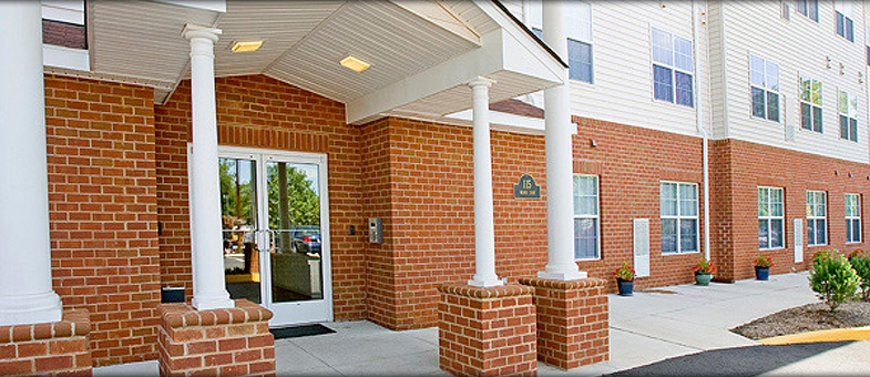 Warrenton, Virginia Senior Living Construction - Moffett Manor