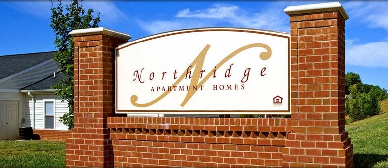 Culpeper, Virginia Multifamily Construction - Greens at Northridge