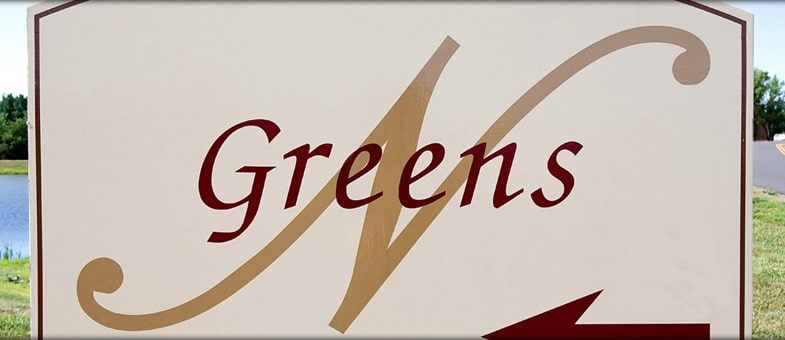 The Greens at Northridge, Culpeper, Virginia - Multifamily Construction by Pinnacle