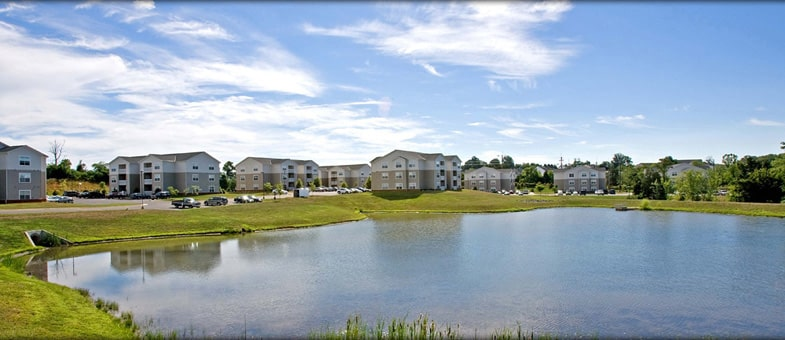 Culpeper, Virginia Multifamily Construction Builders - Greens at Northridge