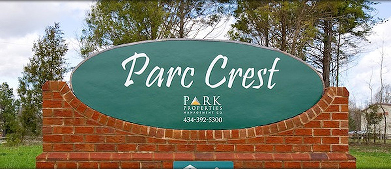 Virginia Senior Living Construction - Parc Crest, Farmville