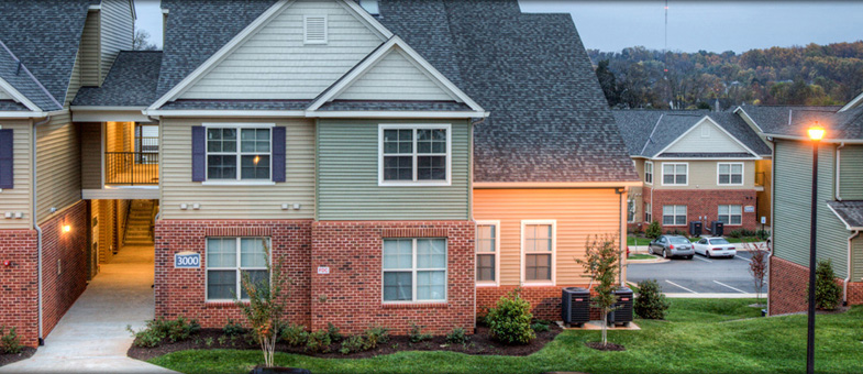 Multifamily Buildling Contracor - Pinnacle Construction - Round Hill Meadows, Orange, Virginia