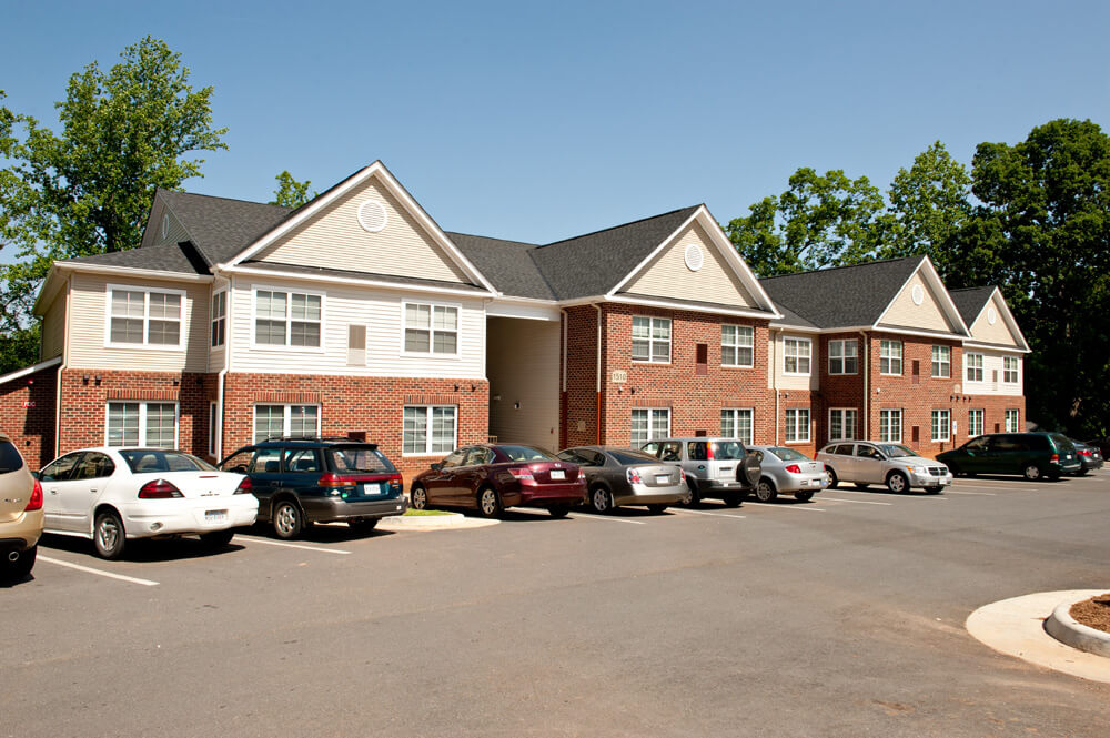 Virginia Multifamily Building Construction By Pinnacle